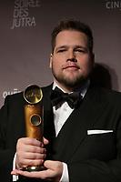 March, 23, 2014 - JUTRAS Awards Gala - Guillaume Cyr, meilleur acteur de soutien , Louis Cyr : l'homme le plus fort du Monde