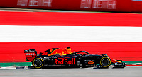 4th July 2020; Red Bull Ring, Spielberg Austria; F1 Grand Prix of Austria, qualifying sessions;  33 Max Verstappen NLD, Aston Martin Red Bull Racing