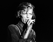 Nov 15, 1974: DAVID BOWIE - Diamond Dogs Tour - Music Hall Boston MA USA