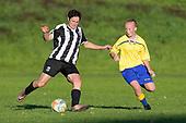 FC Nelson v Blenheim Valley Bullets