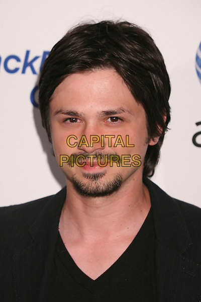 FREDDY RODRIGUEZ.AT&T's BlackBerry Curve Launch Party at the Beverly Wilshire Hotel, Beverly Hills, California, USA,.31 May 2007..portrait headshot moustache.CAP/ADM/BP.©Byron Purvis/AdMedia/Capital Pictures.