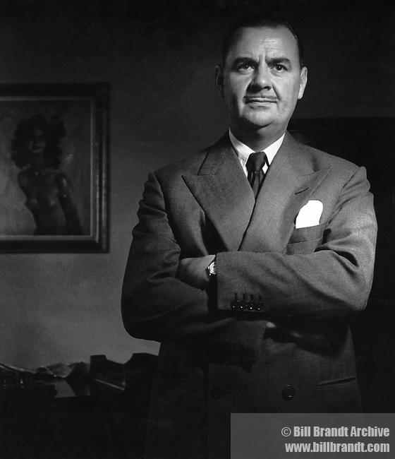 Emile Littler, 1950
