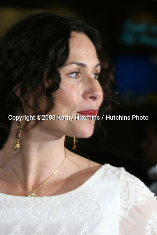 Minnie Driver arriving at  the  Premiere of Four Christmases at Grauman's Chinese Theater in Los Angeles, CA.November 20, 2008.©2008 Kathy Hutchins / Hutchins Photo....