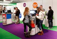 Banenbeurs voor Jongeren. Onderdeel van Skills Masters in Rotterdam