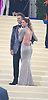 Gisele Bundchen and Tom Brady attend the Costume Institute Gala at the Metropolitan Museum of Art honoring Rei Kawakubo/ Comme des Garcons: Art of the In-Between on May 1, 2017 in New York, New York, USA. <br /> <br /> photo by Robin Platzer/Twin Images<br />  <br /> phone number 212-935-0770