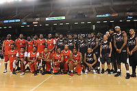 6th Annual Torrey Smith Family Fund Charity Basketball Game