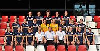 2013.08.23 fotosessie PSV / FC Eindhoven