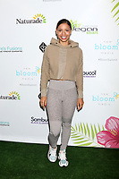 LOS ANGELES - JUN 1:  Brytni Sarpy at the 2nd Annual Bloom Summit at the Beverly Hilton Hotel on June 1, 2019 in Beverly Hills, CA