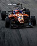 Lucas Auer races the Formula 3 Macau Grand Prix during the 61st Macau Grand Prix on November 14, 2014 at Macau street circuit in Macau, China. Photo by Aitor Alcalde / Power Sport Images