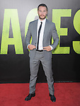 Taylor Kitsch at The Universal Pictures' World Premiere of SAVAGES held at The Grauman's Chinese Theatre in Hollywood, California on June 25,2012                                                                               © 2012 Hollywood Press Agency