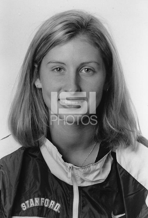 1997: Sally Glynn.