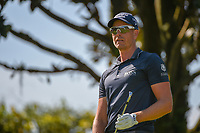 Henrik Stenson (SWE) looks over his tee shot on 2 during round 3 of the Arnold Palmer Invitational at Bay Hill Golf Club, Bay Hill, Florida. 3/9/2019.<br /> Picture: Golffile | Ken Murray<br /> <br /> <br /> All photo usage must carry mandatory copyright credit (&copy; Golffile | Ken Murray)