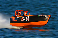 JS-61           (Jersey Speed Skiff(s)
