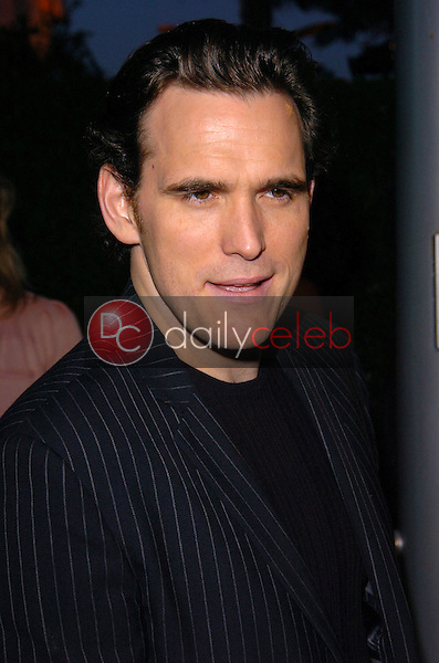 Matt Dillon <br /> at the Cartier Celebrates 25 Years In Beverly Hills, Cartier Boutique, Beverly Hills, CA 05-09-05<br /> Chris Wolf/DailyCeleb.com 818-249-4998