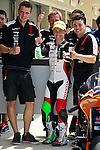 austin. tejas. USA. motociclismo<br /> GP in the circuit of the americas during the championship 2014<br /> 12-04-14<br /> En la imagen :<br /> qualifyng moto3<br /> efren vazquez<br /> photocall3000 / rme