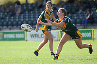 Ladies League Tag Rd 7 2019 Wyong Roos v Northern Lakes Warriors