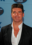 Simon Cowell at arrivals for American Idol at Kodak Theatre in Hollywood,25th May 2005. Photo by Chris Walter/Photofeatures
