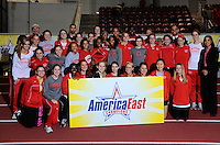 America East Track and Field 2012