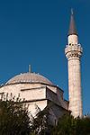 Firuz Aga Mosque - Firuz Aga Mosque, Sultanahmet, Istanbul, Turkey