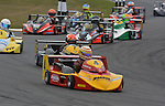 CIK-FIA 2013 European Superkart Championship & MSA British Superkart Grand Prix