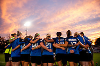 FC Kansas City vs Houston Dash, October 01, 2017
