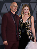 12.11.2017; Hollywood, USA: MARGOT ROBBIE AND CRAIG GILLESPIE<br /> attends the Academy&rsquo;s 2017 Annual Governors Awards in The Ray Dolby Ballroom at Hollywood &amp; Highland Center, Hollywood<br /> Mandatory Photo Credit: &copy;AMPAS/Newspix International<br /> <br /> IMMEDIATE CONFIRMATION OF USAGE REQUIRED:<br /> Newspix International, 31 Chinnery Hill, Bishop's Stortford, ENGLAND CM23 3PS<br /> Tel:+441279 324672  ; Fax: +441279656877<br /> Mobile:  07775681153<br /> e-mail: info@newspixinternational.co.uk<br /> Usage Implies Acceptance of Our Terms &amp; Conditions<br /> Please refer to usage terms. All Fees Payable To Newspix International
