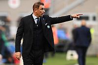 Leonardo Semplici coach of Spal <br /> Milano 10-03-2018 Stadio San Siro Football Serie A 2018/2019 Inter - Spal<br /> photo Image Sport / Insidefoto
