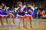 Turkish Airlines Euroleague 2017/2018.<br /> Regular Season - Round 13.<br /> FC Barcelona Lassa vs Unicaja Malaga: 83-90.<br /> Dream Cheers.