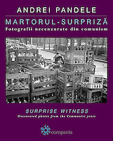 Romania: Surprise - Witness (1975-1989)