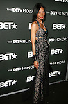 Radio One's Michelle Royal Vessels Attends BET Honors 2014 After Party Held at the Howard Theater, Washington DC