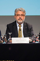 Andres Ordonez new director of UNAM-Espana.