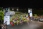 Start - Wings for Life World Run 2016 - Taiwan