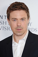 Andrew Buchan<br /> at the announcement of the nominations for the BAFTA TV Awards 2017, London.<br /> <br /> <br /> &copy;Ash Knotek  D3246  11/04/2017