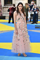 Stacy Martin<br /> Royal Academy of Arts Summer Exhibition Preview Party at The Royal Academy, Piccadilly, London, England, UK on June 06, 2018<br /> CAP/Phil Loftus<br /> &copy;Phil Loftus/Capital Pictures