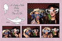 Mariam & Drew Baby Shower 9/21/14