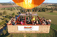 20150924 September 24 Hot Air Balloon Gold Coast