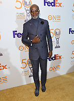 09 March 2019 - Hollywood, California - Jonathan Slocumb. 50th NAACP Image Awards Nominees Luncheon held at the Loews Hollywood Hotel. Photo Credit: Birdie Thompson/AdMedia