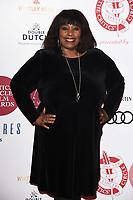 Ruby Turner<br /> London Critic's Circle Film Awards 2020, London.<br /> <br /> ©Ash Knotek  D3552 30/01/2020