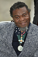 Yinka Shonibare<br /> at the Royal Academy of Arts Summer exhibition preview at Royal Academy of Arts on June 04, 2019 in London, England.<br /> CAP/PL<br /> ©Phil Loftus/Capital Pictures