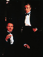 The Sting (1973) <br /> Robert Redford &amp; Paul Newman<br /> *Filmstill - Editorial Use Only*<br /> CAP/MFS<br /> Image supplied by Capital Pictures