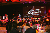"""The Greatest Gateway"" - Gateway For Cancer Research 2018 CURES Gala"
