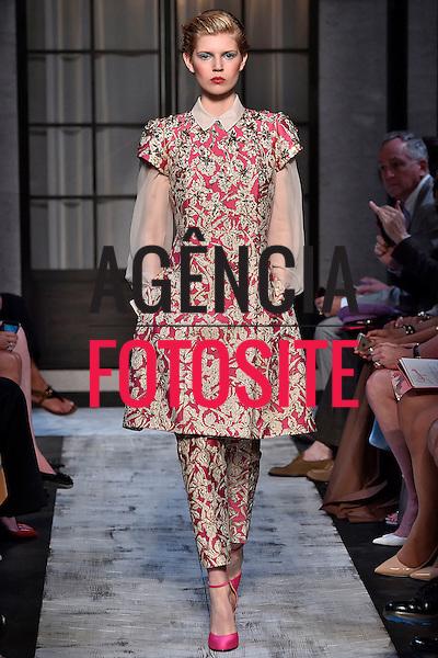 Schiaparelli<br /> Paris Haute Couture Fall Winter 2015 July 2015