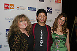 Sally Struthers - Mark Indelicato (Ugly Betty) - Kerry Butler participate in Defying Inequality: The Broadway Concert - A Celebrity Benefit for Equal Rights  on February 23, 2009 at the Gershwin Theatre, New York, NY. (Photo by Sue Coflin)