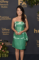 """ABC, DISNEY TV STUDIOS, FX, HULU, & NATIONAL GEOGRAPHIC 2019 EMMY AWARDS NOMINEE PARTY: Ming-Na Wen attends the """"ABC, Disney TV Studios, FX, Hulu & National Geographic 2019 Emmy Awards Nominee Party"""" at Otium on September 22, 2019 in Los Angeles, California. (Photo by PictureGroup/Walt Disney Television)"""