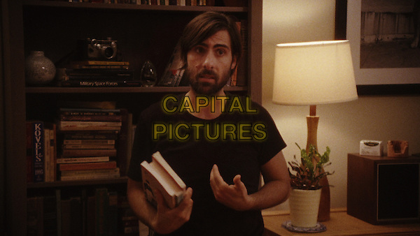 Jason Schwartzman<br /> in Listen Up Philip (2014) <br /> *Filmstill - Editorial Use Only*<br /> CAP/NFS<br /> Image supplied by Capital Pictures