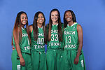 09/24/2015 NT Women's Basketball Media Day