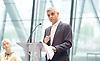 London Borough Culture Launch 30th June 2017