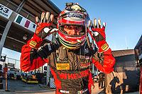 Max Papis, 12 Hours of Sebring, Sebring International Raceway, Sebring, FL, March 2015.  (Photo by Brian Cleary/ www.bcpix.com )