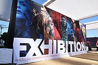 7/19/18 - San Diego: FXhibition at 2018 Comic-Con International