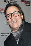 John Bucchino sporting a pair of signature 'Ralphie' specs at the Broadway Opening Night Performance for 'A Christmas Story - The Musical'  at the Lunt Fontanne Theatre in New York City on 11/19/2012.